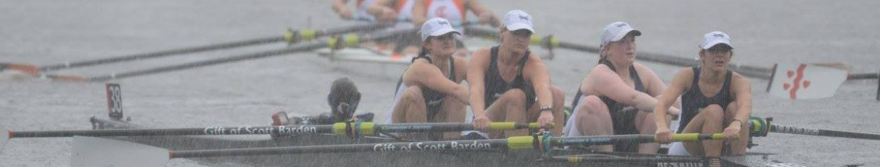 Brandeis University Rowing Team